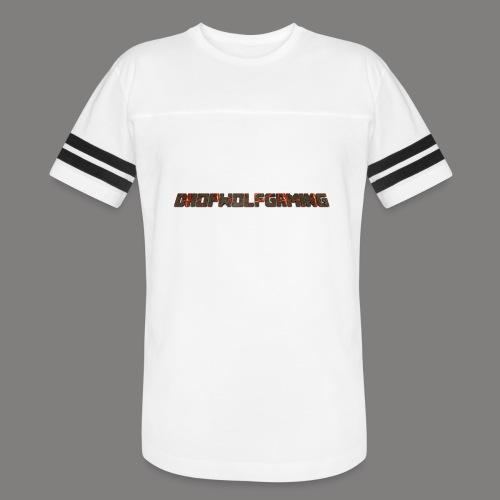 DropWolfGaming - Vintage Sport T-Shirt