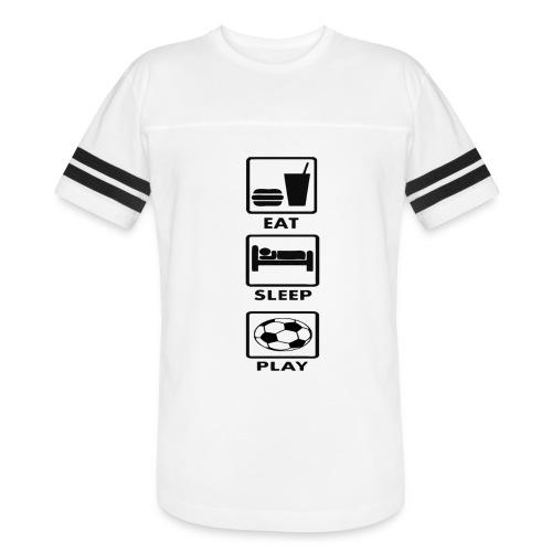 Football - Vintage Sport T-Shirt