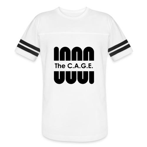 Coil black png - Vintage Sport T-Shirt