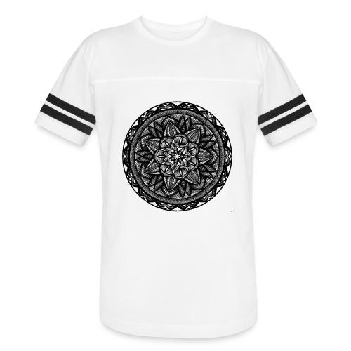 Circle No.2 - Vintage Sport T-Shirt