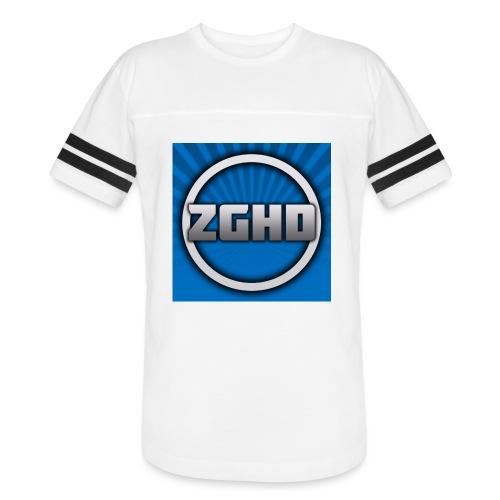 ZedGamesHD - Vintage Sport T-Shirt