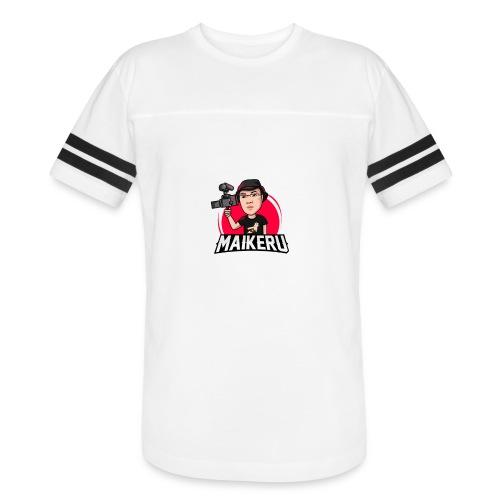 Maikeru Merch - Vintage Sport T-Shirt