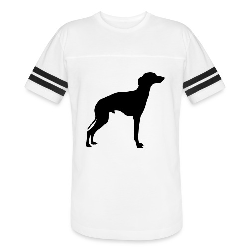 Italian Greyhound - Vintage Sport T-Shirt