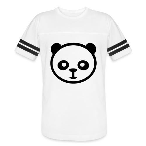 Panda bear, Big panda, Giant panda, Bamboo bear - Vintage Sport T-Shirt