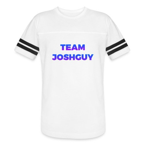 Team JoshGuy - Vintage Sport T-Shirt