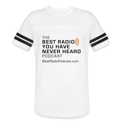 tbryhnhplogoandurl - Vintage Sport T-Shirt