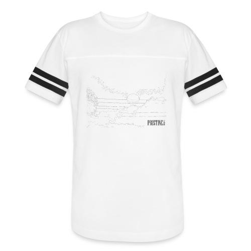 SunLines - Vintage Sport T-Shirt