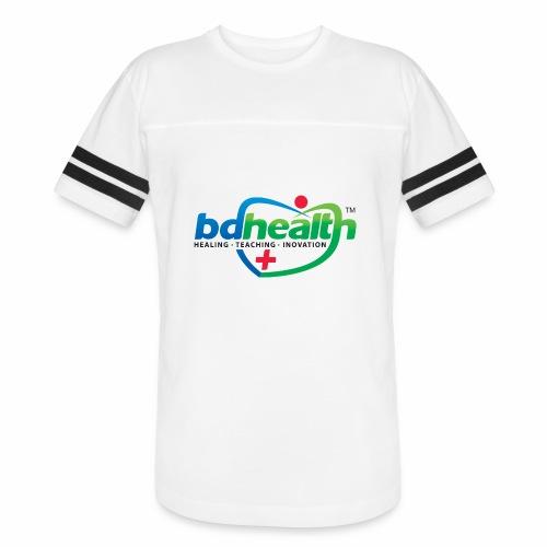 Medical Care - Vintage Sport T-Shirt