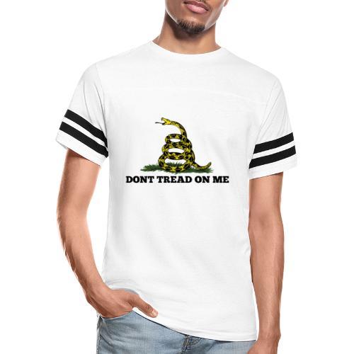 GADSDEN 1 COLOR - Vintage Sport T-Shirt