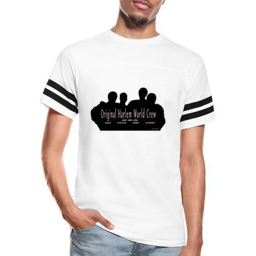 Harlem World Crew the4 - Vintage Sports T-Shirt