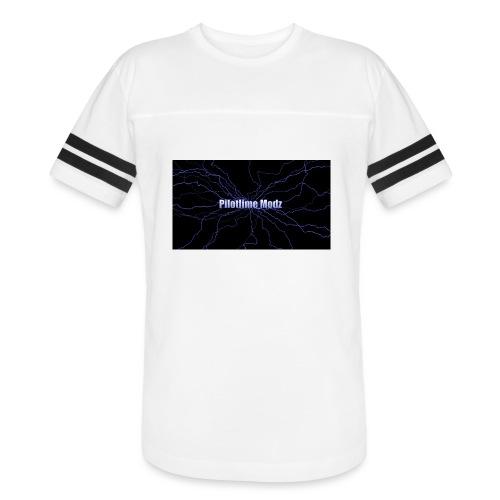 backgrounder - Vintage Sport T-Shirt