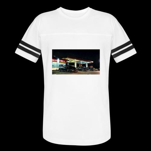 F2113954 469B 407D B721 BB0A78AA75C8 - Vintage Sport T-Shirt
