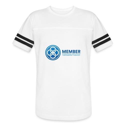 IICT Member Logo - Vintage Sport T-Shirt