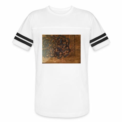 Dilfliremanspiderdoghappynessdogslikeitverymuchtha - Vintage Sport T-Shirt