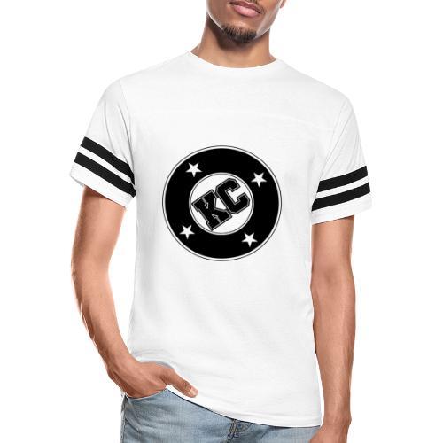 Kc Stars - Vintage Sport T-Shirt