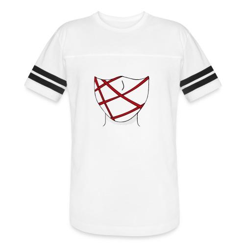 Logo - Vintage Sport T-Shirt