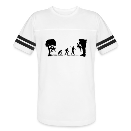 Apes Climb - Vintage Sport T-Shirt