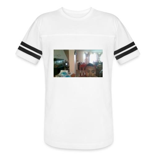 WIN 20160225 08 10 32 Pro - Vintage Sport T-Shirt