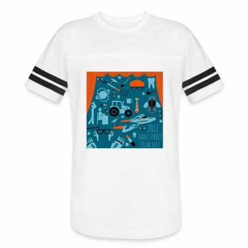 Rant Street Swag - Vintage Sport T-Shirt
