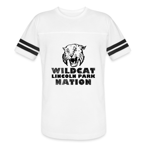 Wildcat Nation - Vintage Sport T-Shirt