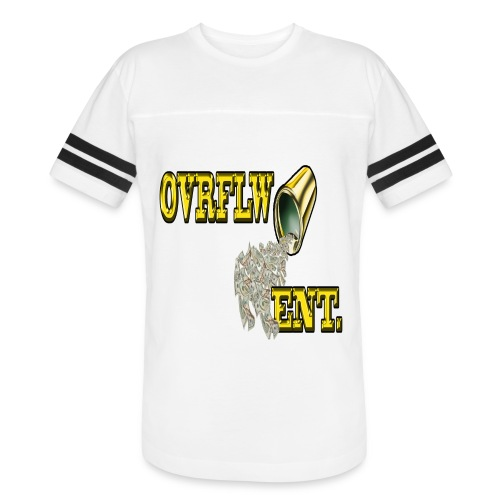 OVRFLW - Vintage Sport T-Shirt