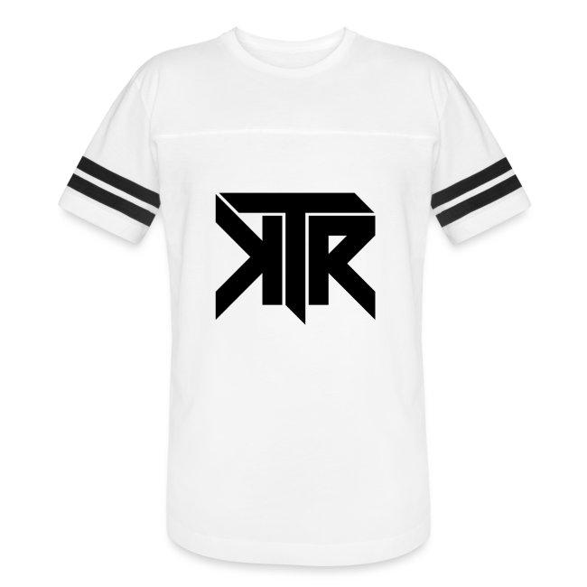 KTR Logo Black