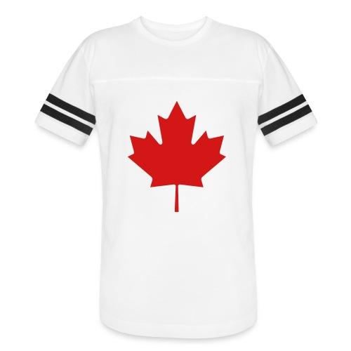umar playz tee - Vintage Sport T-Shirt