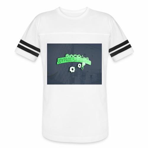 3D Mockup - Vintage Sports T-Shirt