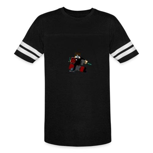 Batpixel Merch - Vintage Sport T-Shirt