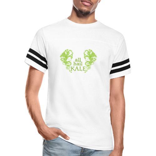 All Hail KALE - Vintage Sport T-Shirt