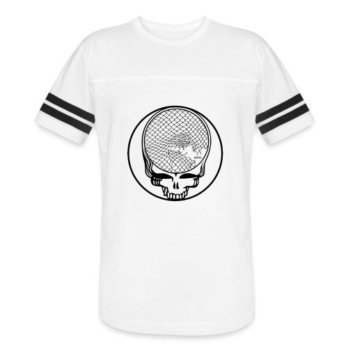 Clip Your Face - Vintage Sport T-Shirt