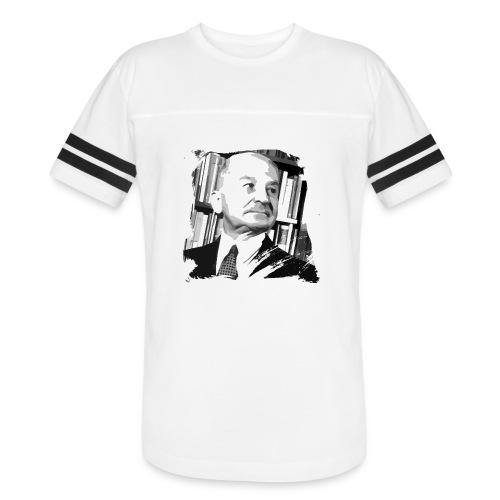 Ludwig von Mises Libertarian - Vintage Sport T-Shirt