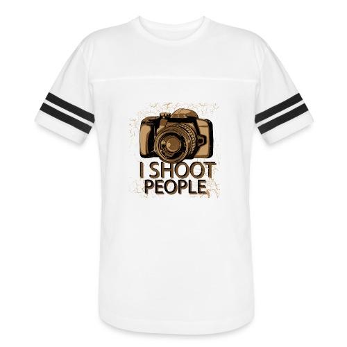 Photographer - Vintage Sport T-Shirt