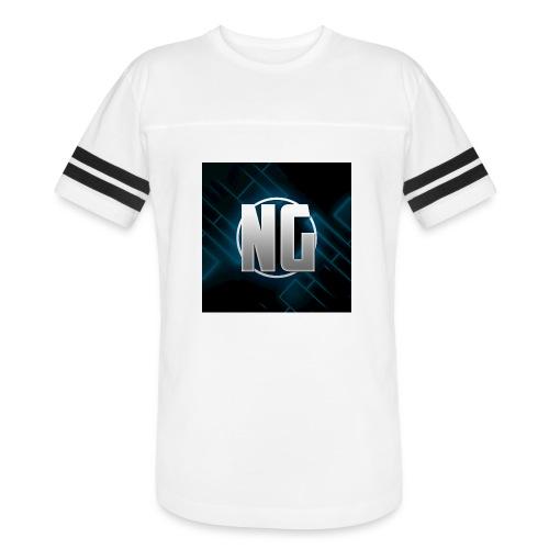 NadhirGamer Merch - Vintage Sport T-Shirt