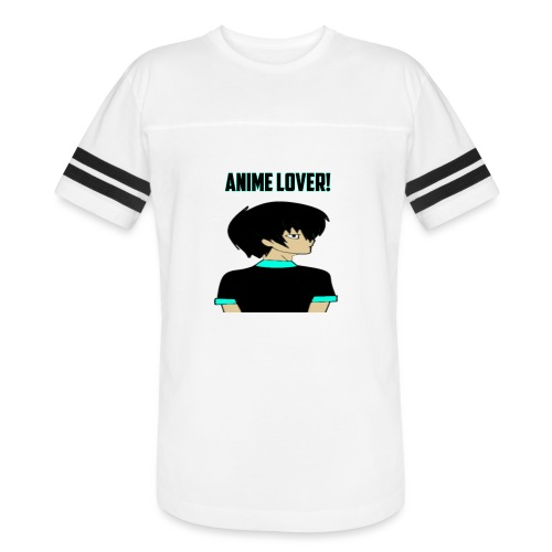 anime lover - Vintage Sport T-Shirt