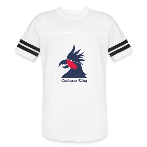 Cockatoo Logo - Vintage Sport T-Shirt