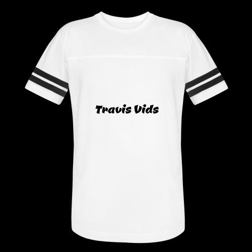 White shirt - Vintage Sport T-Shirt