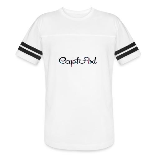 My YouTube Watermark - Vintage Sport T-Shirt