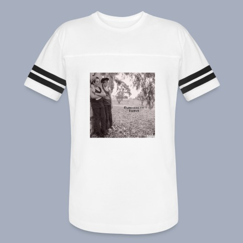 dunkerley twins - Vintage Sport T-Shirt