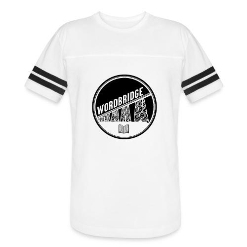 WordBridge Conference Logo - Vintage Sport T-Shirt