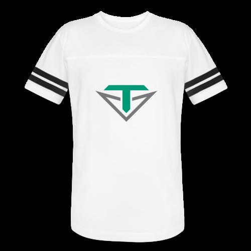 Toulon Golf Logo Shirt - Vintage Sport T-Shirt