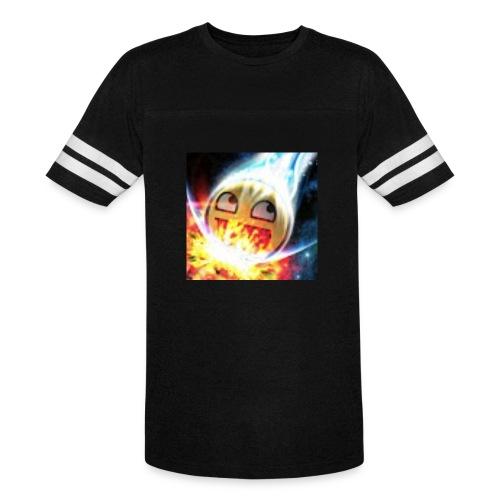Jovanie perez - Vintage Sport T-Shirt