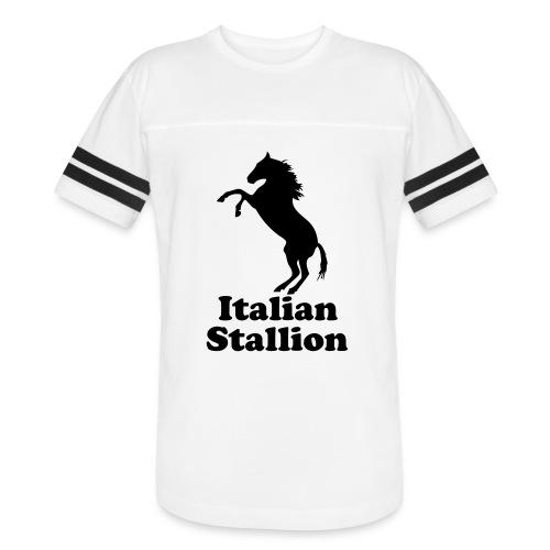 Italian Stallion - Vintage Sport T-Shirt