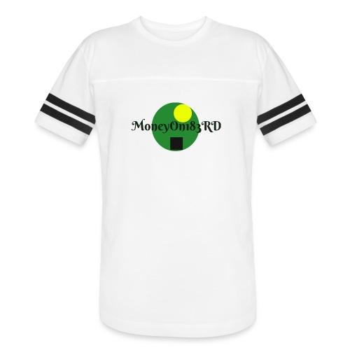 MoneyOn183rd - Vintage Sport T-Shirt