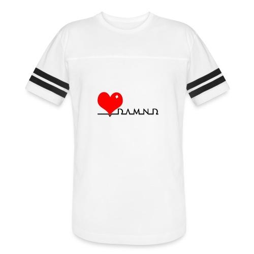 Damnd - Vintage Sport T-Shirt