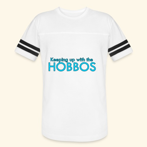 KEEPING UP WITH THE HOBBOS | OFFICIAL DESIGN - Vintage Sport T-Shirt