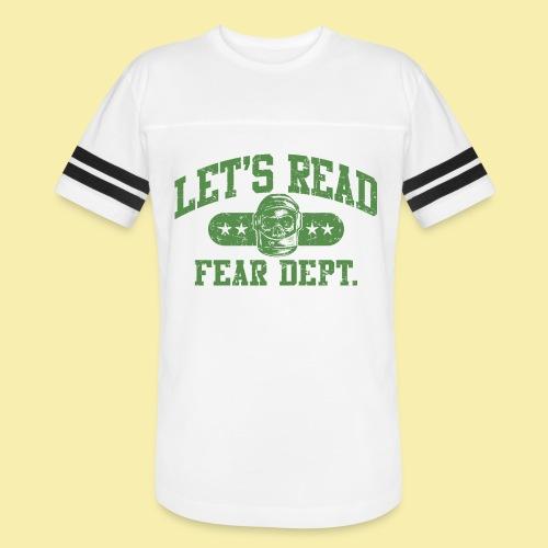 Athletic - Fear Dept. - Vintage Sport T-Shirt