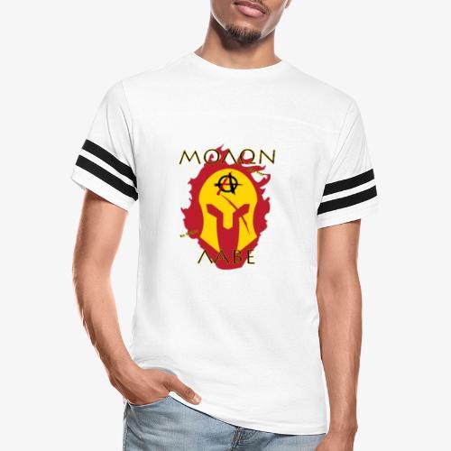 Molon Labe - Anarchist's Edition - Vintage Sports T-Shirt