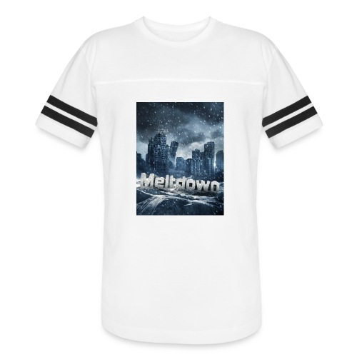 EoW Meltdwon - Vintage Sport T-Shirt