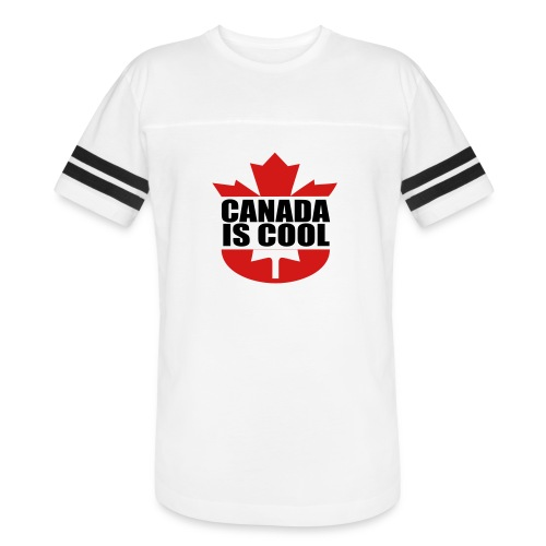 Canada is Cool - Vintage Sport T-Shirt